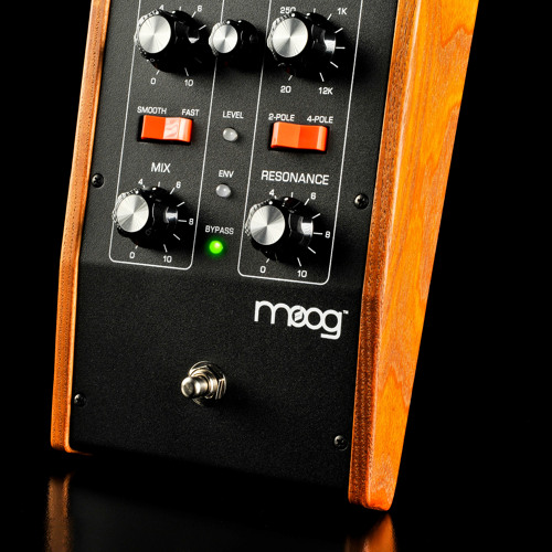 MF - 101 Low Pass Filter