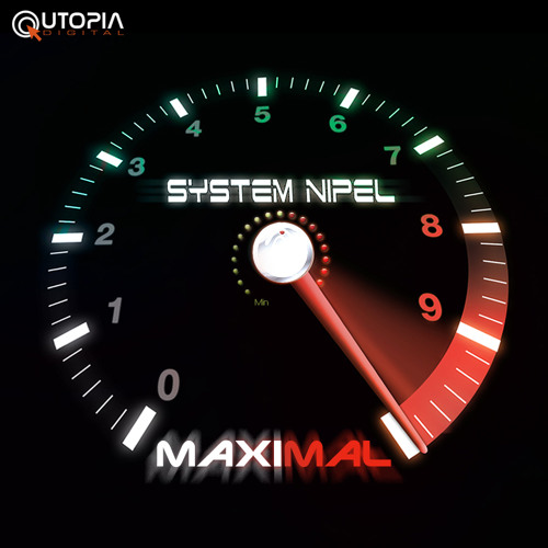 System Nipel - Mad World (Original Mix) [FREE DOWNLOAD]