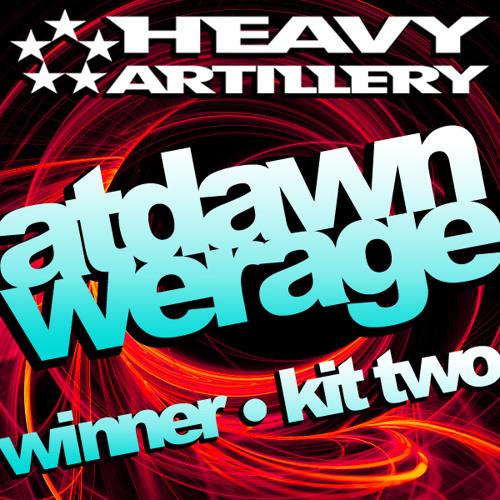 AT DAWN WE RAGE - KIT TWO (Original Mix)