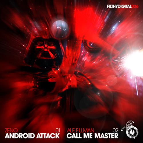 Zeno - Android Attack OUT NOW!!!!