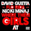 "David Guetta presenta su nuevo corte ""Where Them Girls At"""
