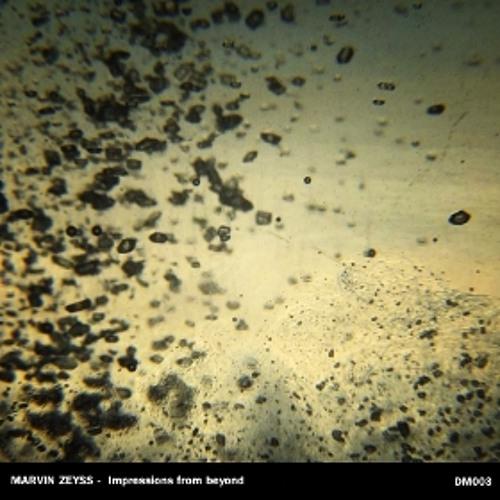 Marvin Zeyss - Inside You (Original Mix)