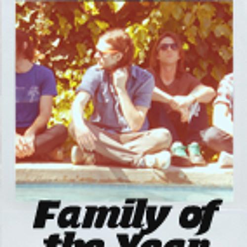 Family of the Year - Hero