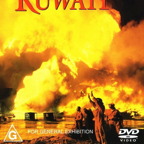 The Fires of Kuwait