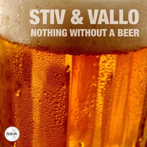Stiv & Vallo - No Religion (Original Mix_cut version) [N.O.I.A. records]