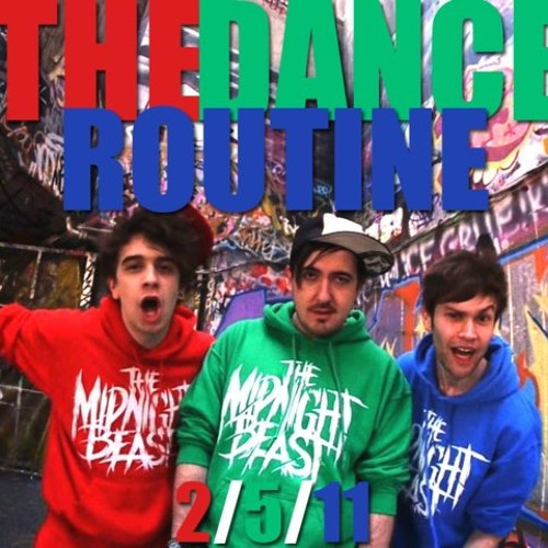 The Midnight Beast - The Dance Routine
