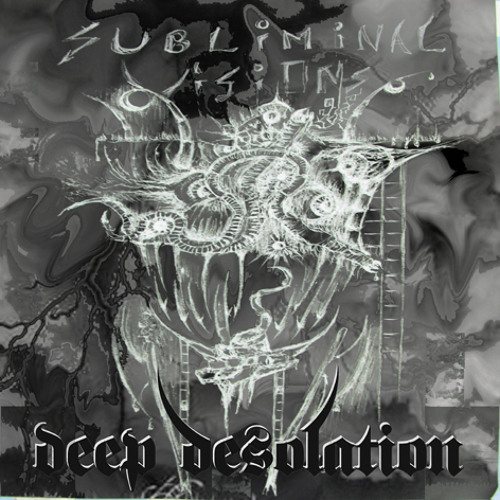 Deep Desolation - Everlasting War