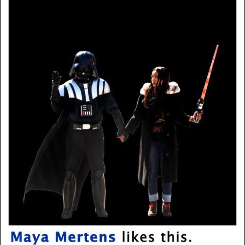 Maya Mertens Likes This - Alice in Wonderland [prod by (h)]