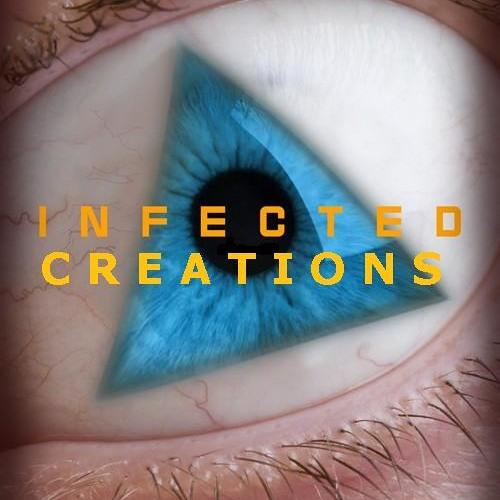 iNFECTED CREATIONS -TheGreatMartianWar- ЩЭSTCФДЅТОИΞ