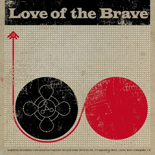 The Untold Story of the Love of the Brave