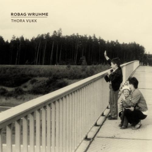 Robag Wruhme -Bud Bukkerl