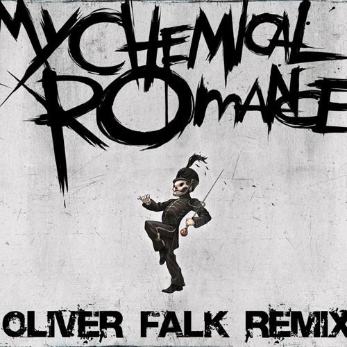 My Chemical Romance - Planetary GO! (Oliver Falk Remix)