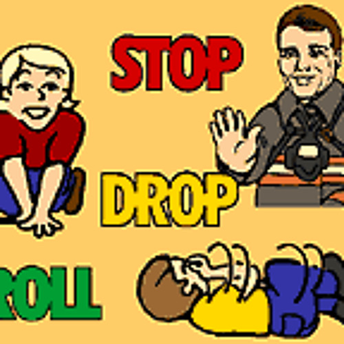 Subzee-D - Stop Drop N Roll