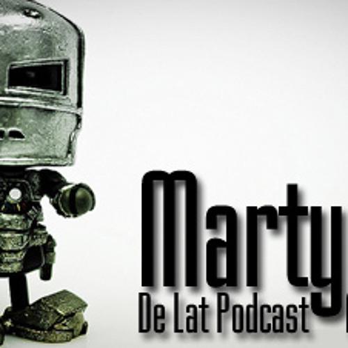 Martyro - De Lat Podcast #14 (Mei 2011)