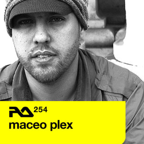 Resident Advisor 254 with Maceo Plex 2011-04-11