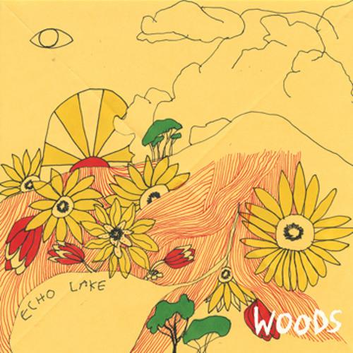 WOODS -Suffering Season
