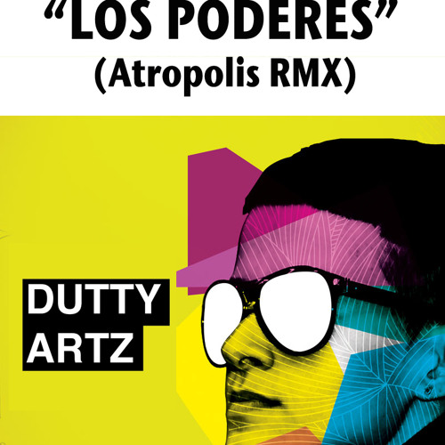 Rita Indiana- Los Poderes (Atropolis RMX)