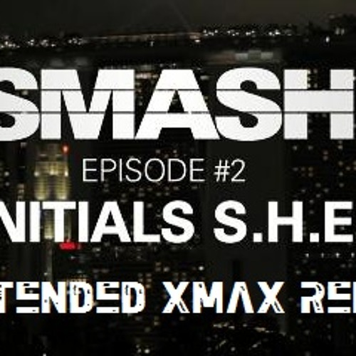 Martin Solveig - Initial She (Extended XmaX Remix)