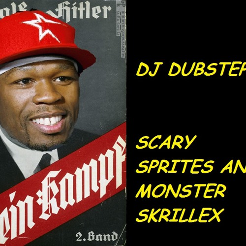 Scary Monsters And Nice Sprites (DJDubstep Remix)
