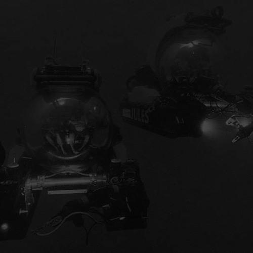 explorers of the darkest depths