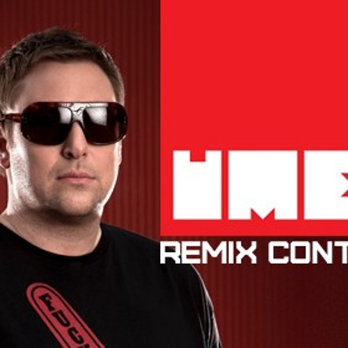 Umek - Slap ( Lukas Mahsling Remix )