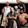 DJ4Kat - Eminem & D-12 - 40 Oz Hip Hop Arab (Mashup)