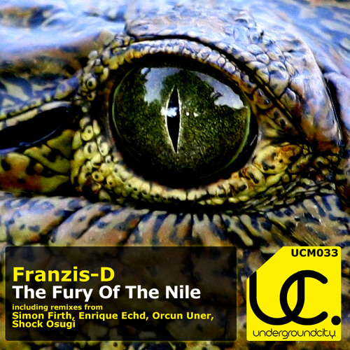 Franzis-D - The Fury Of The Nile (Shock Osugi aka Kris Nyga Remix)