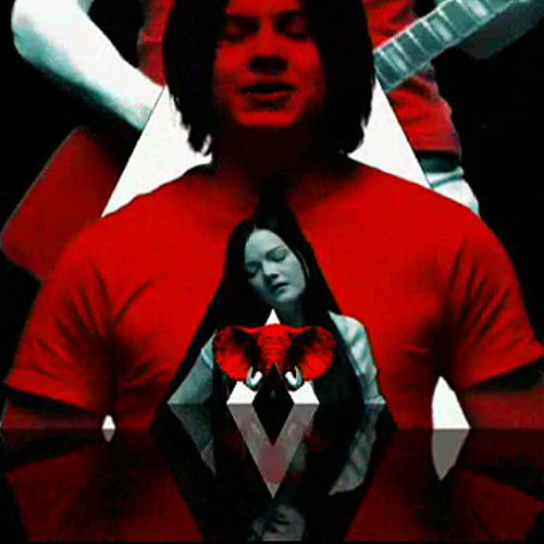 The White Stripes - Seven Nation Army (www.ditto.tv mix)