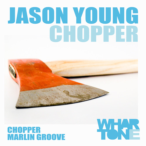 Jason Young Marlin Groove