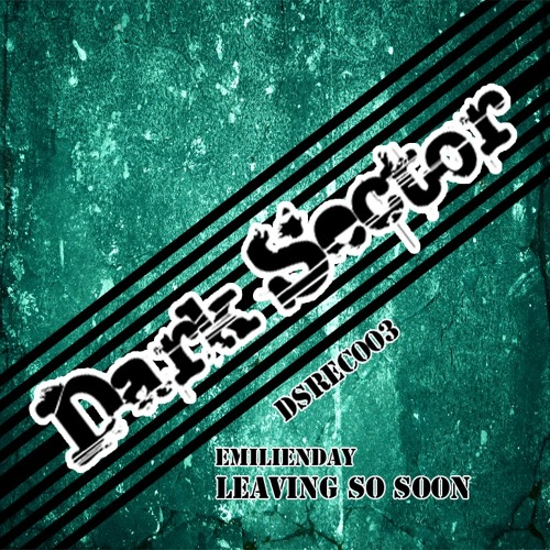 Dark Techno // Dark Sector