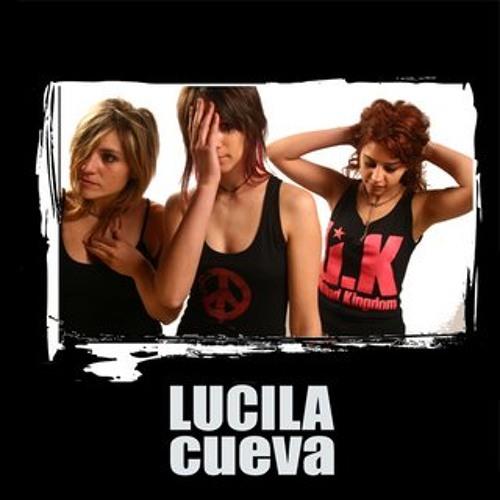 LUCILA CUEVA . Tipica Records 2008