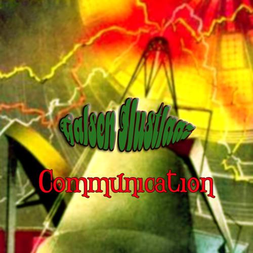 Communication feat. Galsen Hustlaaz