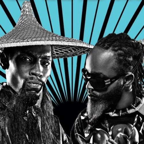 Ying Yang Twins - Badd (Tranquilizerz Moombahton Remix) (Prod. by LongArms)