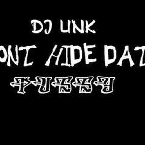 Dj UNK - Don't Hide That Pussy