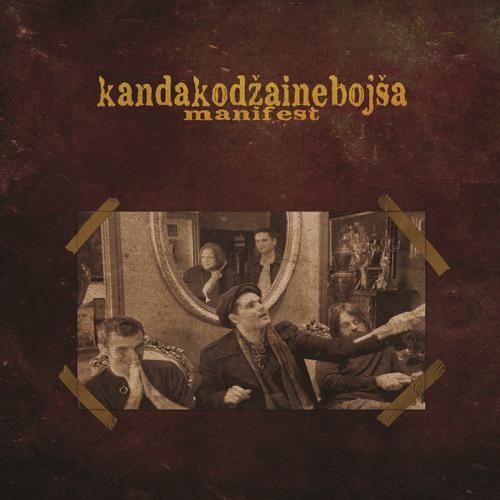 Kanda Kodža i Nebojša - Kafane i rokenrol