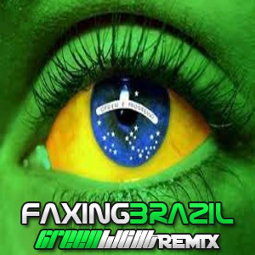 iNexus - Faxing Brazil (6reenlight Remix)