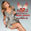 Kaci Battaglia - Body Shots (Ian Nieman Club Mix)