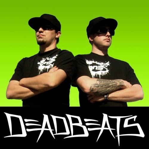 Ambushed - Deadbeats (feat Medit8)