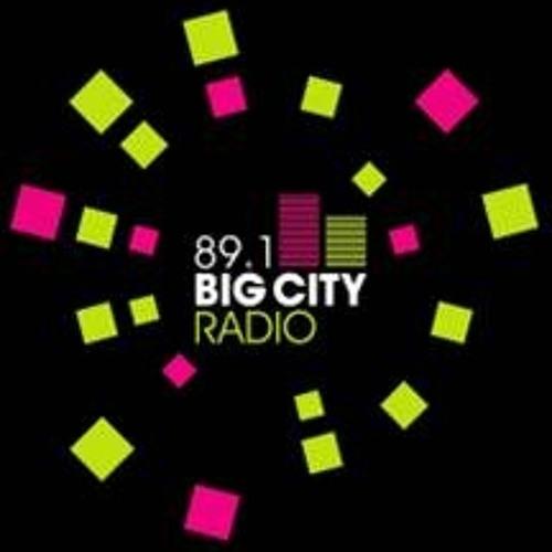 """SIGNS"" CLIP (BIG CITY RADIO 89.1 FM) SKINZMANN - DEVILMAN N MORE!!"