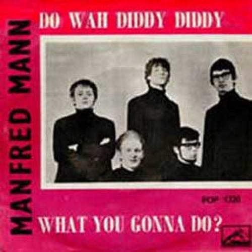 Manfred Mann- Doo Wah Diddy (Dj Lucas DK Special Remix)