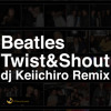 The Beatles Twist and Shout Remix by dj Keiichiro