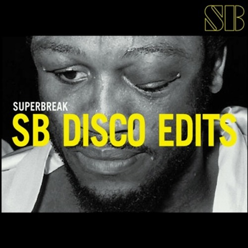 Chained (SB Disco Edit)