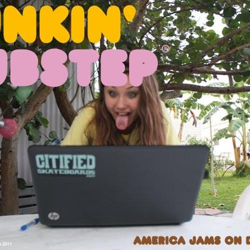 WallyA-America Jams on Dubstep  ((DUBSTEP))
