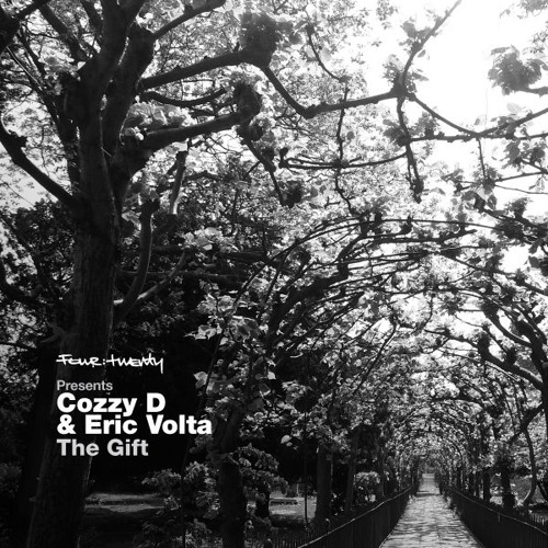 COZZY D & Eric Volta : The Gift [edit]