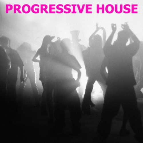 Sesion Progressive House By Deejay Mad Josh - Sesion 7
