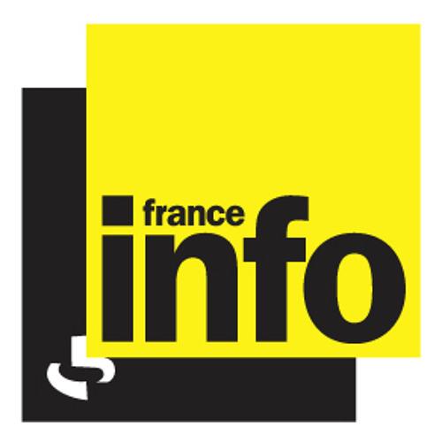 """""""Je ne peux pas vivre sans musique"""" sur France Info"""