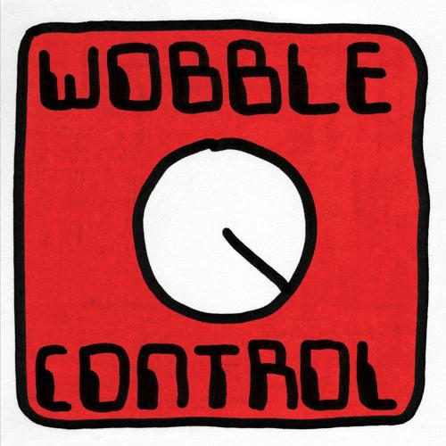"""Mr Scruff """"Wobble Control"""""""