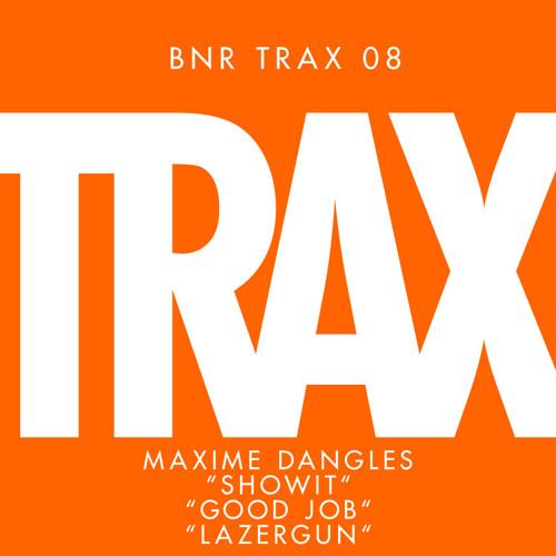 Maxime Dangles - Goodjob