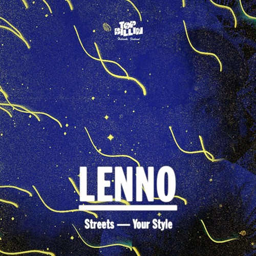 Lenno - Your Style (Club Mix)