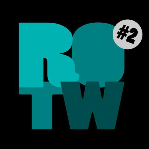 ROTW # 02 - Jazzlib ft Declaime - (20syl RMX)